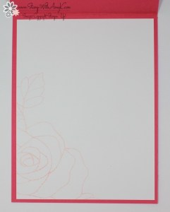 Rose Wonder 4 - Stamp With Amy K