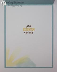 Sunburst Sayings 4 - Stamp With Amy K