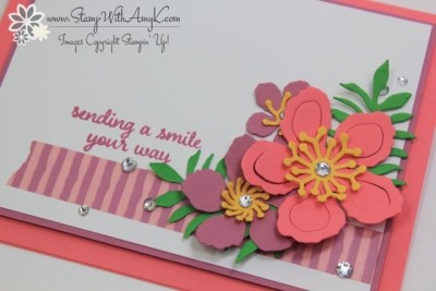 Love & Affection 3 - Stamp With Amy K