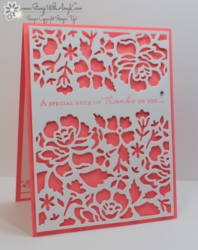 Floral Phrases 2 - Stamp With Amy K