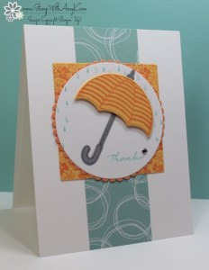 Weather Together 2 - Stamp With Amy K