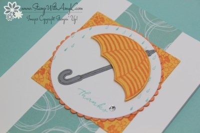 Weather Together 3 - Stamp With Amy K