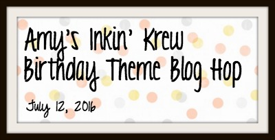 Birthday Blog Hop Header