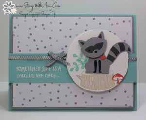 Here For You 1 - Stamp With Amy K