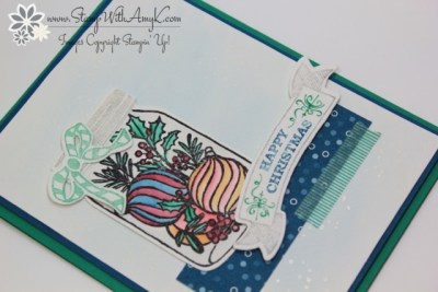 Jar of Cheer 3 - Stamp With Amy K