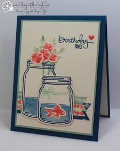 Jar of Love 2 - Stamp With Amy K