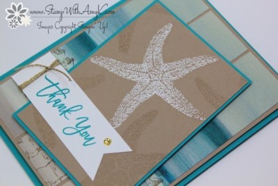Picture Perfect 3 - Stamp With Amy K