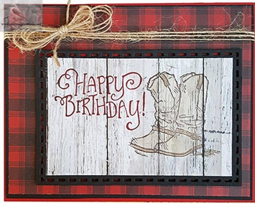 Fifteen Stampin' Up! Projects by Amy's Inkin' Krew ...