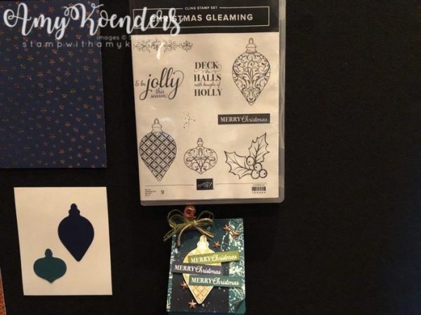 Stampin' Up! 2019 Holiday Catalog Sneak Peeks!! – Stamp With