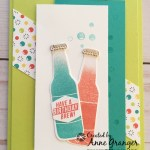 Bubble Over Bundle by Stampin
