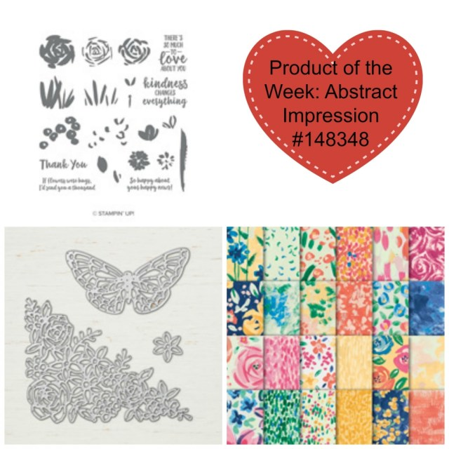 Product of the Week - Abstract Impression Bundle