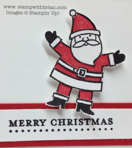 Tag It, Teeny Tiny Wishes, Stampin' Up!, Brian King, FMS110