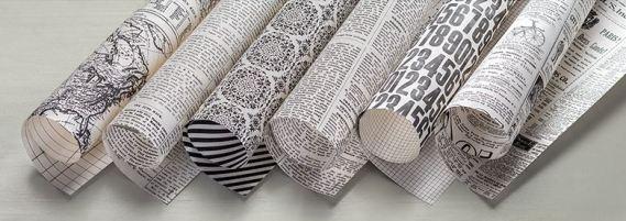 Typeset Specialty Designer Series Paper