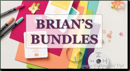 Brian's Bundles 2018 Annual Catalog