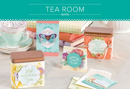 Tea Room Suite 11001