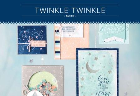 Twinkle Twinkle Suite 11006