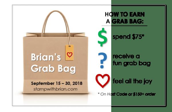 Brian's Grab Bag