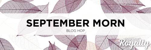 September Blog Hop