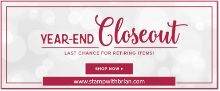 Year-End Closeout - Link