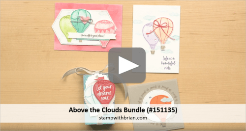 Above the Clounds Bundle Video