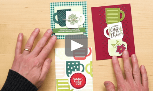 Cup of Christmas Bundle Video