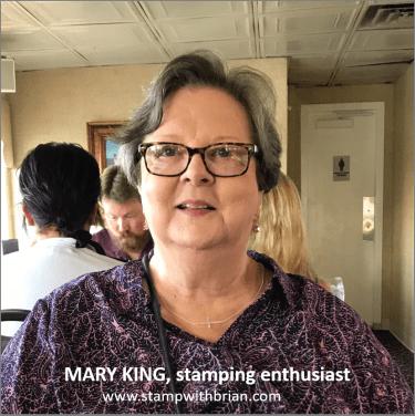 Mary King, Brian's Mom