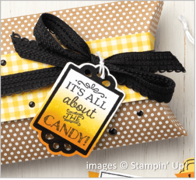 Tags Tags Tags Bundle project, Stampin' Up!