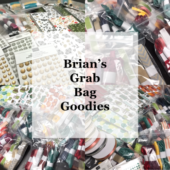 Brian's Grab Bag Goodies