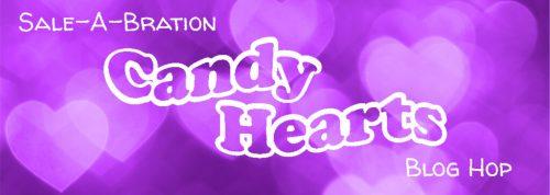 Candy Hearts Blog Hop