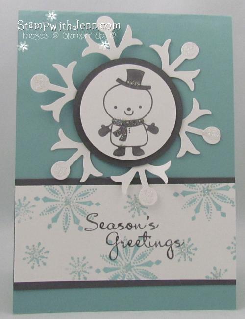 Cards For Ronald McDonald House Hamilton Stamp With Jenn
