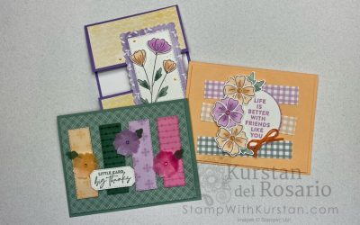 May Luv 2 Stamp Team Event Presenters Blog Hop