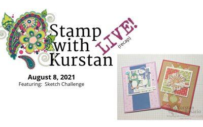 Sketch Challenge – SWK Live!