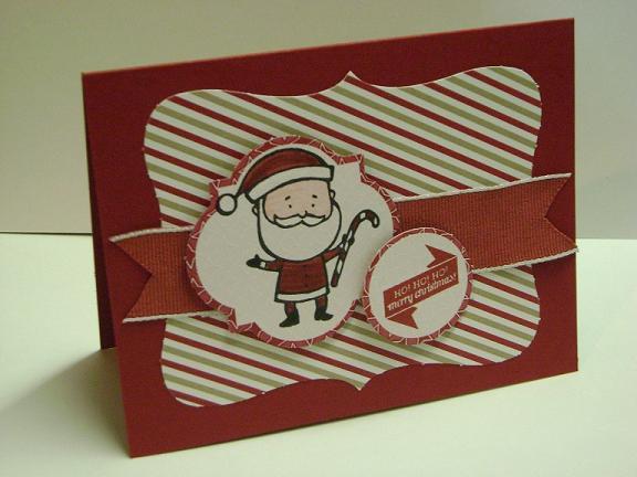 SOM Santa