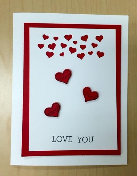 Love You -- Sheryl