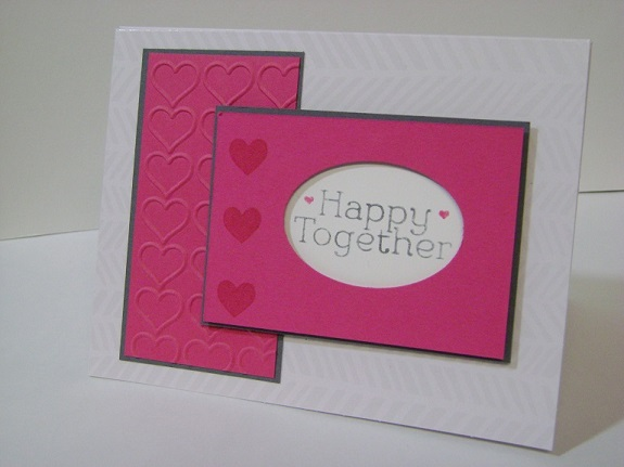 Happy Together Gift Card