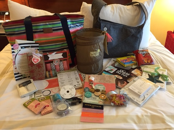 Convention Goodies