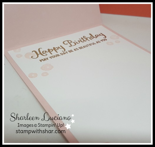 Beautiful Day Stampin' Up!