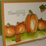 VIDEO TUTORIAL: Autumn Harvest Watercoloring