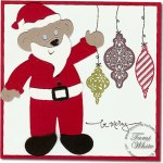 Beary Merry Christmas – BABW Santa