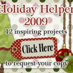 Holiday Helper – 12 Days of Christmas Ideas