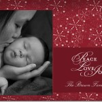 Holiday Photo Cards – Part 4