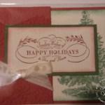 Christmas Lodge Part 5