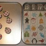Jolly Bingo Bits Bingo Box