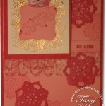 SAB: Outlined Occasions Stamp Set