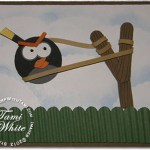 Angry Birds Card – Part 2