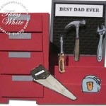 Tool Time – Toolbox Card