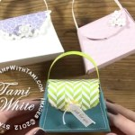 VIDEO: Petite Purse Die & Projects