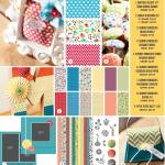 Summer Smoochies – April Sneak Peak Products