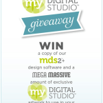 WIN: MDS Massive Giveaway