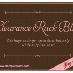SALE: up to 80% OFF – Clearance Rack Blitz!